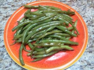 green beans 2