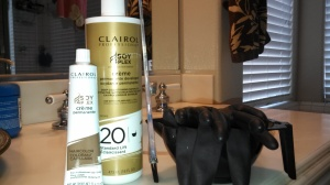 Hair coloring essentials