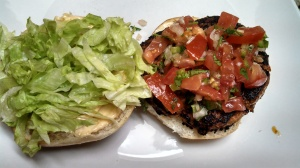 chorizo burger 4