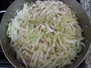 sauteed cabbage 3