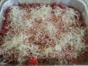 sausage lasagna 9