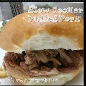 pulled pork 7