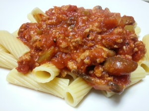 spaghetti sauce 5