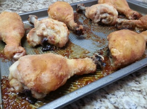 fried chicken 3