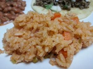 spanish rice 3